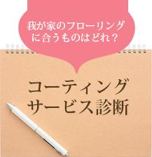愛知県岡崎市美合新町でコーティングサービス診断